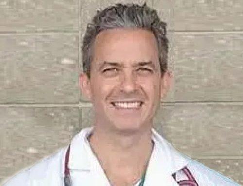 Dr. Boaz Man